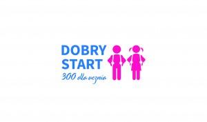 Dobry Start 300 dla ucznia CMYK